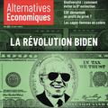 ALTERNATIVES ECONOMIQUES - mai 2021