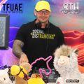 TranceFamilyUAE 8th Anniversary - kick-off set