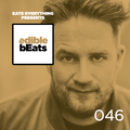 EB046 - edible bEats - Eats Everything live from Warehouse Project, Manchester