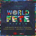 World Fete Riddim Mix (Dj Shocase)  2017