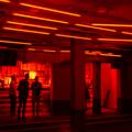 Adana Twins livestream (3hrs long) from club PAL, Hamburg 22.3.2020
