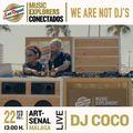 San Miguel Music Explorers Conectados (with DJ Coco) [Live]
