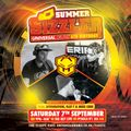 Warlords Takeover - Universal Drumz Sept 2019