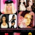 FIGHT CLUB: Nicki Minaj vs. Lana Del Rey