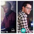 Pasha & Bletter - Nov' 16 Mix for Eco99FM