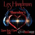 Show 10 (iHeart Music Radio ) Les Hardman Broadcast on 13th May 2021