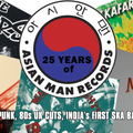 100% Ska Podcast S04E18 – 25 Years of Asian Man Records, plus 90s Ska-Punk, 80s UK Cuts, and More