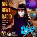 Night Beat Radio #74 w/ DJ Misty