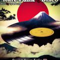 Rare Funk & Disco Mix (Special Japenese Series) Mixed By Dj MB CULT