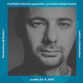 Shadowbox Radio 1 /// Forbidden Society Guestmix