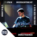 Andrea Passenger - Noise From Torino 28.06.21