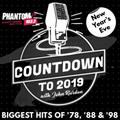 Phantom FM's Countdown to 2019