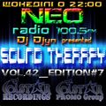 Djyn - Рresented - Sound Therapy vol. 42 (For Neo Radio 100.5 fm_Edition#7)