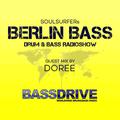 Berlin Bass 051 - Guest Mix by DJ DOREE