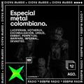 Especial Metal Colombiano 2021