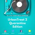 Dj Lito Urban Treat 2 Quarantine Edition