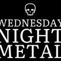 16-06-2021 Wednesday Night Metal On ICR FM
