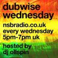 Dubwise Wednesday - 3 February 2021