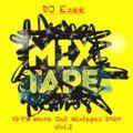 DJ EZEE GYM Work Out Mixtapes 2020 Vol.2