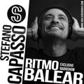 Stefano Capasso - Ritmo Balear EP.01   Exclusive Radio show   Paris
