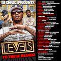 DJ CHRISJ LEVEL TO THESE BLENDS CD  VOL 1