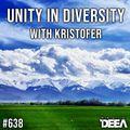 Kristofer - Unity in Diversity 638 @ Radio DEEA (01-05-2021)
