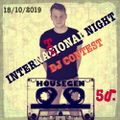 *DJ Contest WInner  SET* HouseGen International Night |DJ Contest by KRYSPEE @FABRIC Ostrava