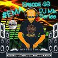 #EMA DJ Mix Series - Episode 48 - By Skaarl - On Radio Dark Tunnel
