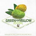 JAh FiYah - Green and Yellow Riddim Mix 2015