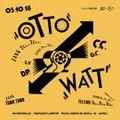 Claudio Coccoluto @OTTOWATT opening season live set