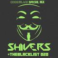 #TheBlacklist 020 (Code Black Special Mix)