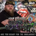 Adam Onslaught Presents The Global Onslaught 22.11.19