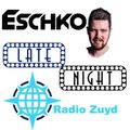 Eschko Late Night uitzending 29-11-2020