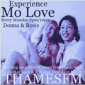 Mo Love with Rosie G & Donna D 11/11/19 Thames FM