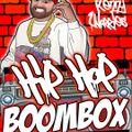 Kenny Worries - Hip Hop Boom Box