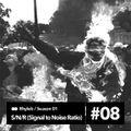Rhyleb-S/N/R(Signal to Noise Ratio)S01E08