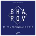 Axtone Smörgåsbord: Shapov at Tomorrowland 2018