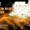 Metal Or Bust - DGM