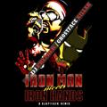 Ghostface Killah and Dj Premier - Iron Man meets Iron Hands (EP)