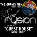 Soul Fusion's Guest House Live Facebook Stream Mix 03/07/2020