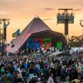Glastonbury Remembered - Show 1 with Dave Phelps