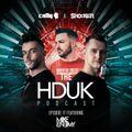 HDUK Podcast Episode 17 - Cally & Shocker ft. Mike Enemy