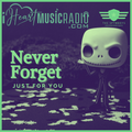 THE SPYMBOYS On I HeartMusicRadio Presents SUNKEN TREASURES #32  [NEVER FORGET Just for You]
