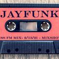 Club Kiss - 21321 - JayFunk