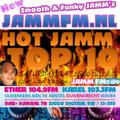 Jamm FM Hot Jamm Top 10 (week 04)