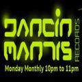 RoB Bianche - Dancin Mantis Records Show 59 UB Radio Bangkok 05-06-2017