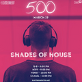 500 Special (Shades of House) - Venky