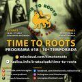 Time To Roots - Dub Store. (Decima Temporada)