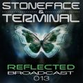 Reflected Broadcast 13 by Stoneface & Terminal with special Gundamea mix