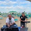 Dj Fopp & Dj Ivan Trevisan live @ Jesolo Beach 19/09/20 - Italy